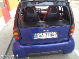 Zdjęcie Smart Fortwo City coupe 2000